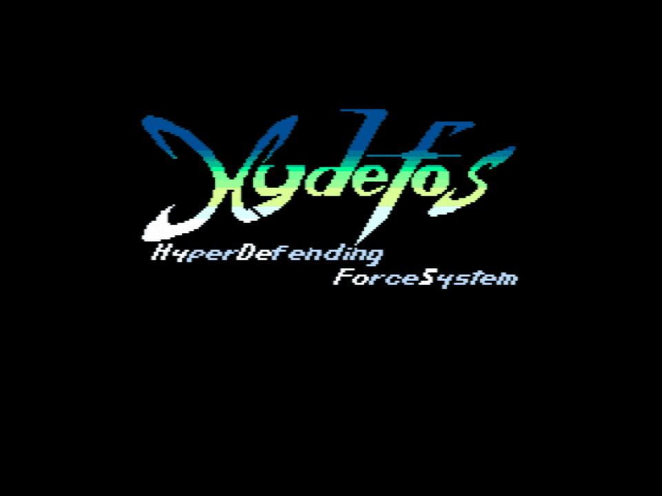 Hydefos